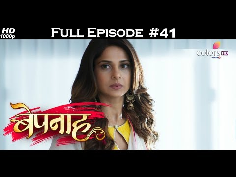 Bepannah - 14th May 2018 - बेपनाह - Full Episode thumbnail