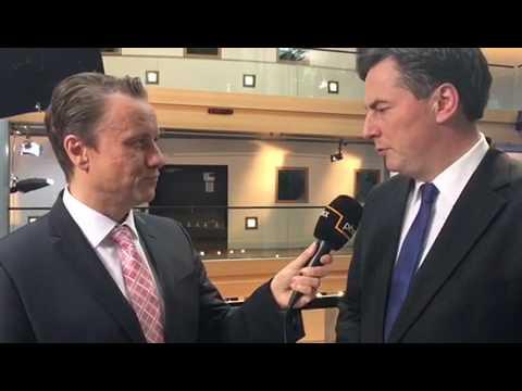 Wahl Niederlande: David McAllister glaubt nicht an Wahlsieg von Wilders am 15.03.17