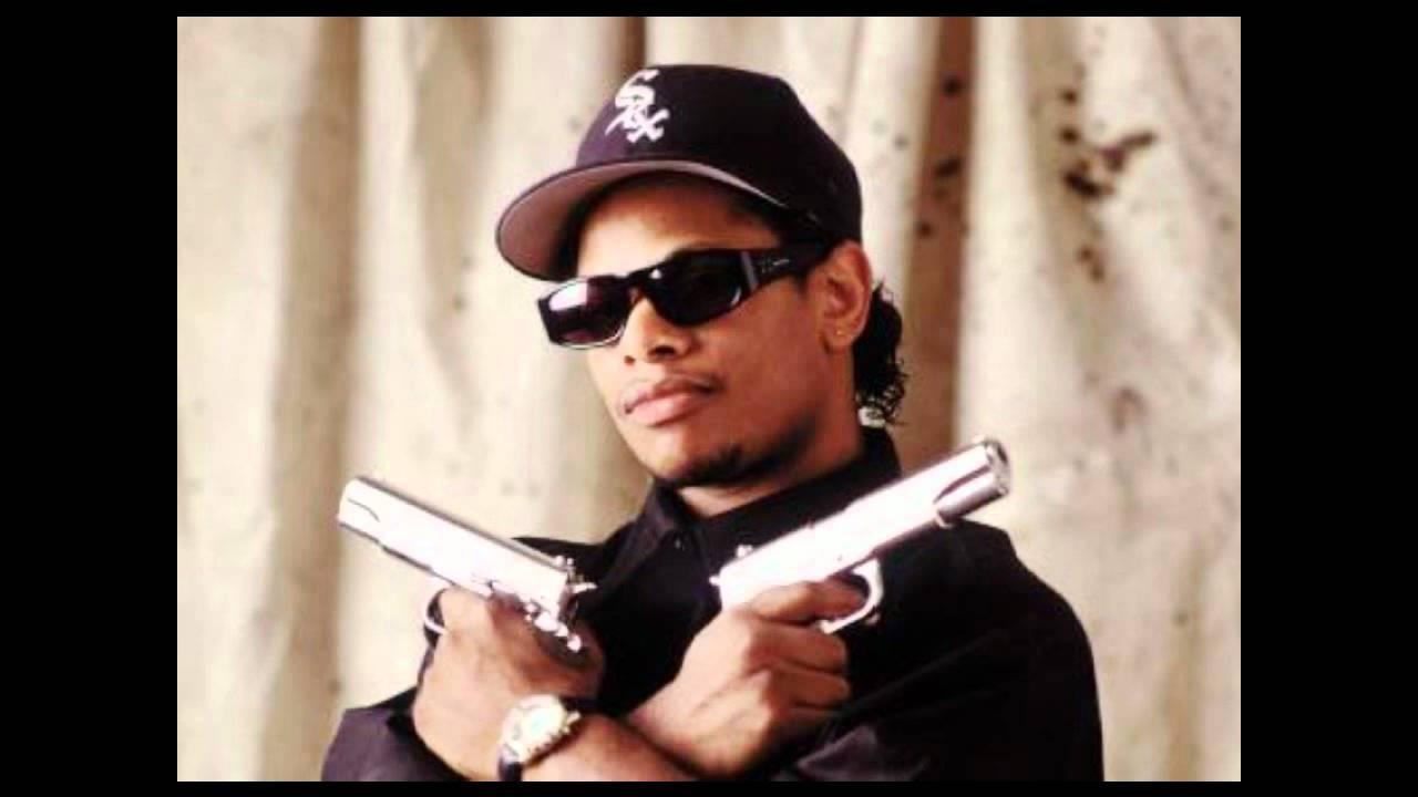 Eazy E: Real Compton City G's + Text