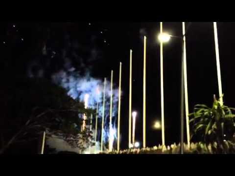 Solomon Islands, 11th Festival Of Pacific Arts 2012