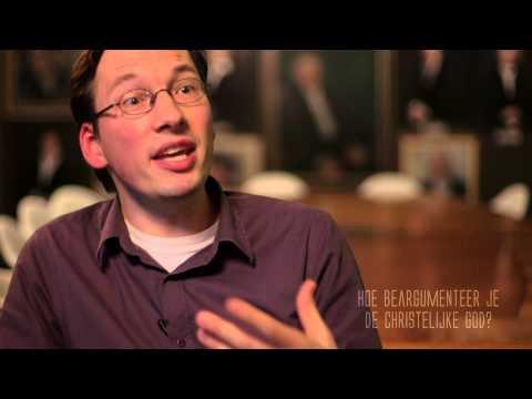 Emanuel Rutten - Hoe beargumenteer je de christelijke God