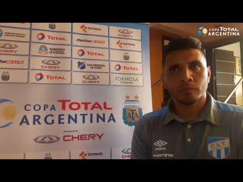 Gervasio Núñez - Atlético Tucumán