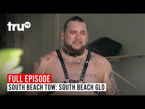 South Beach Tow | Season 7: South Beach Glo | Watch the full episode | truTV