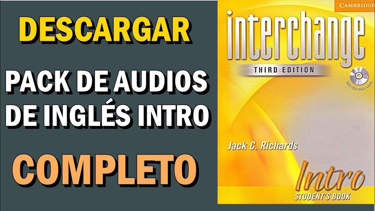 Interchange Level 2 - Third Edition Pdf Descargar Mega