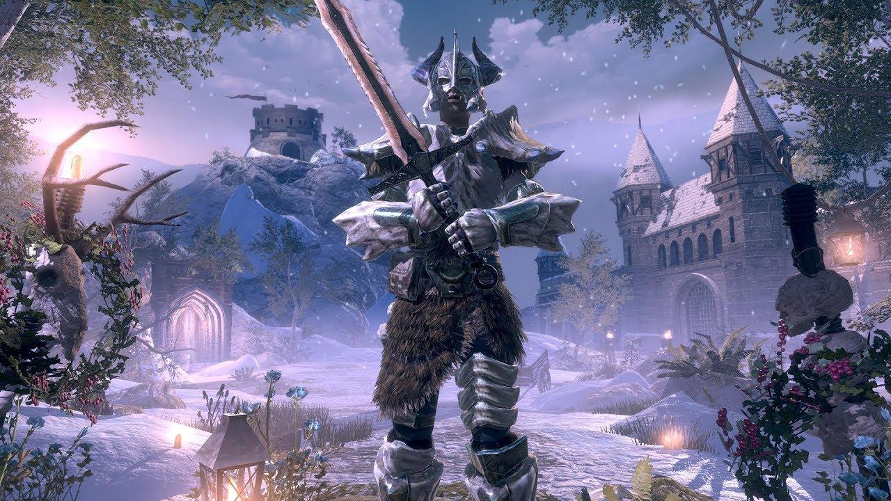 The Elder Scrolls: Blades - Update 1.5 Patch Highlights - YouTube