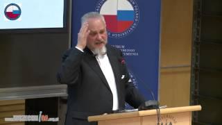 [PL] Prof. Andriej Zubow: prawosławie, państwo, demokracja (w j. polskim)