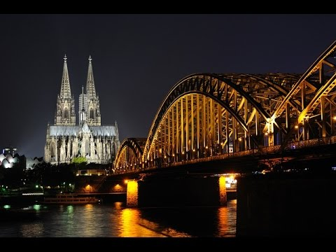 Cologne Cathedral in Germany | Visit Cologne Cathedral documentary | Travel Videos Guide