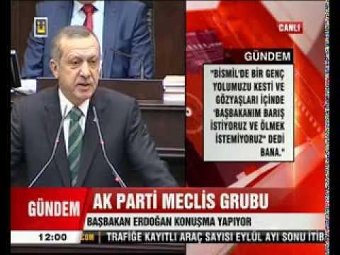 Erdoğan'dan, Bahçeli'ye andımız cevabı   SİYASET   Haber 7 TV