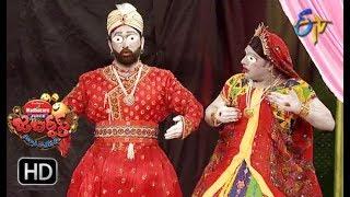 Adhire Abhinay Performance | Jabardasth |  3rd May 2018 | ETV  Telugu