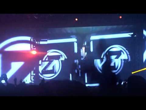 Zedd Addicted to a memory Live 2016.01.10 Japan
