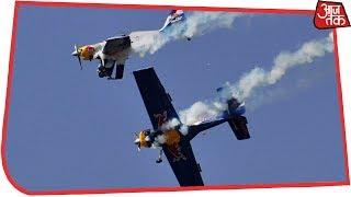 Bengaluru Airshow Accident: एयर शो के लिए अभ्यास के दौरान हुए हादसे में 1 Pilot की मौत