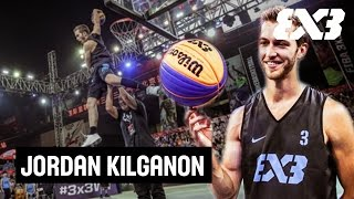"""Jordan Kilganon: """"I'm not just a YouTube Dunker"""" // Life as a Pro Dunker Video"""