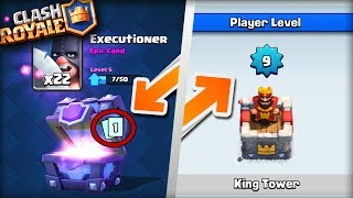 5 HIDDEN SECRETS You May Have Missed In The New Clash Royale Update