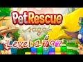 Pet Rescue Saga Level 1797 (NO BOOSTERS)
