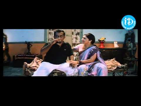 Brahmanandam Comedy in Mee intiki vaste emistaru ma intiki vaste em testaru