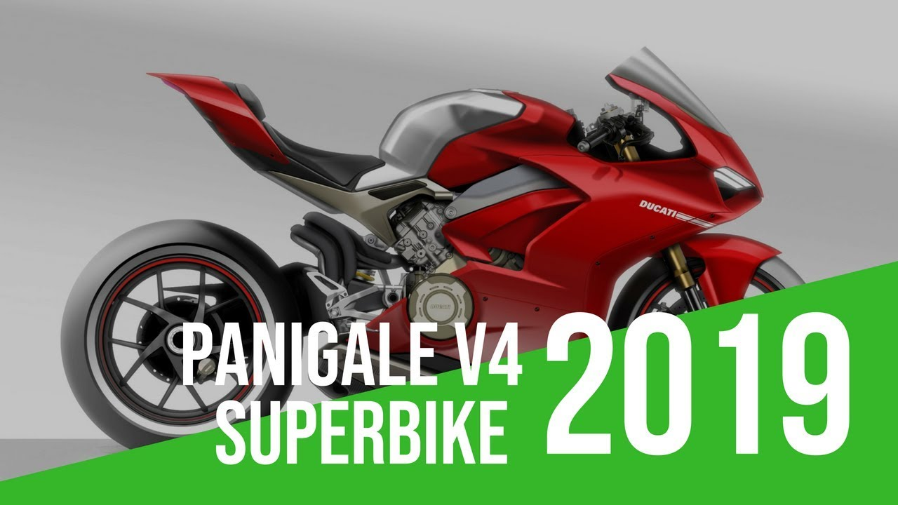 2019 Ducati Panigale V4 R Price Top Speed Youtube
