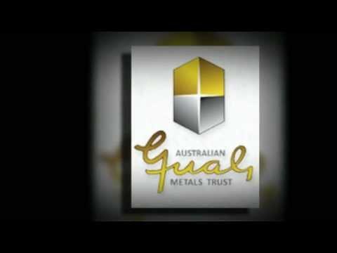 Gold Merchants Sydney | Australian Gual Metals Trust
