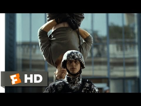 District 13: Ultimatum (9/12) Movie CLIP - Breaking In (2009) HD