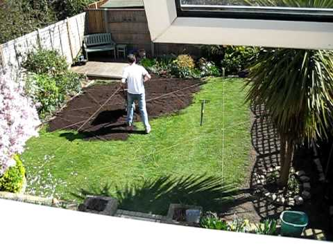 How To Level A Sloping Garden Uk | Fasci Garden