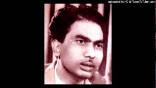 MERE DIL JHOOM ZARA. MUMTAZ MAHAL (1957). S. BALBIR
