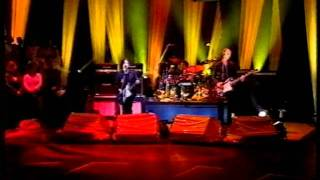 Placebo - Pure Morning (live on Later '98)