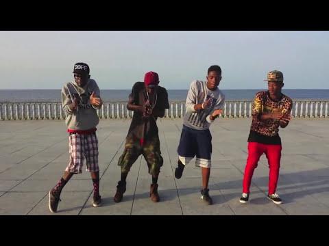 Abog Jazz DancerZ (Made in EQUATORIAL GUINEA) New Dance