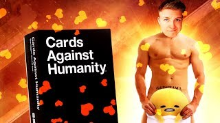 Date mit EiRange - Cards Against Humanity - HWSQ #183
