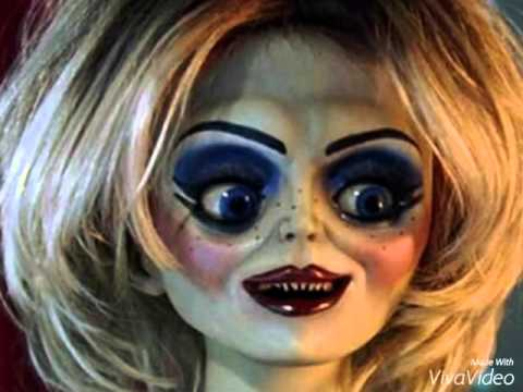 top 10 horror movie dolls youtube