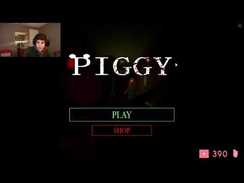 FINAL VERDADERO DE PIGGY | Roblox En Directo