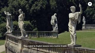 The Royal Palace of Caserta: The Garden thumbnail