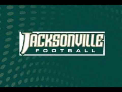 J.J. Laster Jacksonville University Running Back 2011