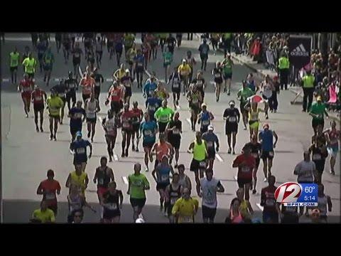 Boston Marathon Security Revamped