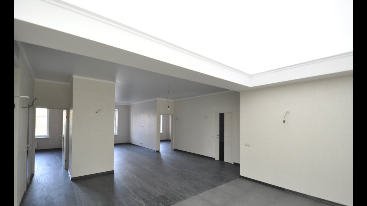 потолок фото натяжной светящийся
