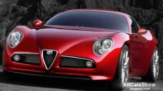 Alfa Romeo 8C Competizione - 2007 (HD)