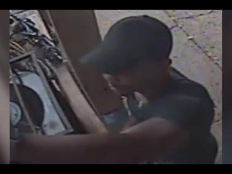 Residential burglary 43XX block of K St DC 16 24 091067