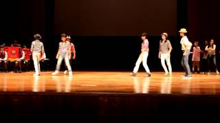 Malay Dance - Mean by Taylor Swift