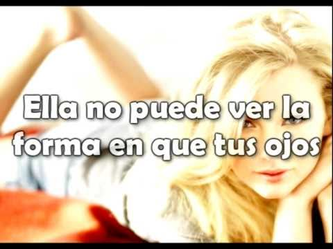 Invisible - Taylor Swift  ( Traducida al Español )