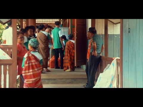 Khitanan Massal BMH Kaltim di Desa Terdalam Mahakam Ulu