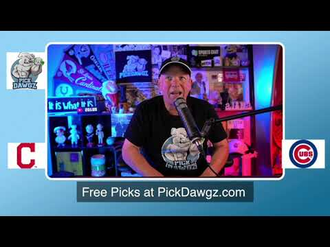 Chicago Cubs vs Cleveland Indians Free Pick 9/15/20 MLB Pick and Prediction MLB Tips