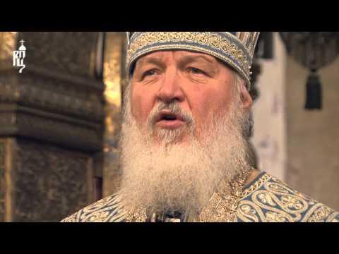Проповедь в праздник Успения Пресвятой Богородицы