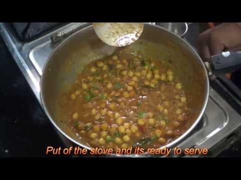 kadai chicken recipe dhaba style chole