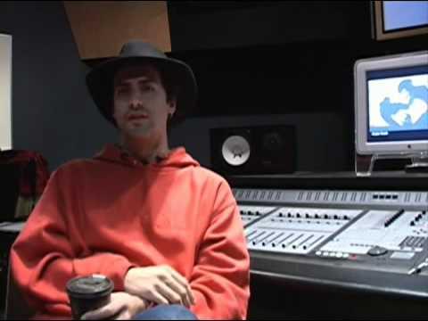 Broken Saints - Featurette - Voice-over and Audio