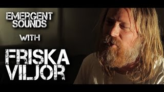 Friska Viljor - My Boys // Emergent Sounds Unplugged