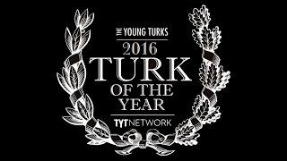 The 2016 Turk Of The Year Is...