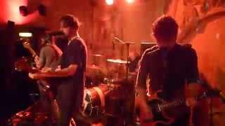 Heisskalt - schatz LIVE @ Prinzenbar Hamburg 19.4.2014