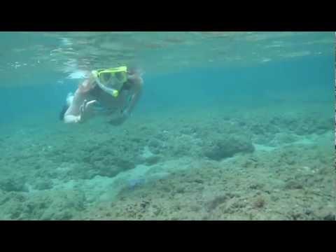 Kauai Part 1: Tunnels Beach, Ke'e Beach