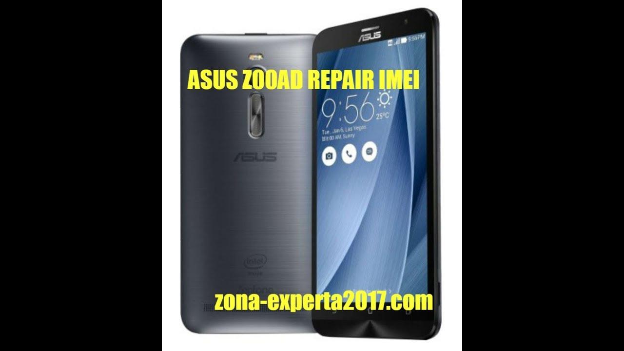 ASUS Z00AD ZE551ML REPAIR IMEI