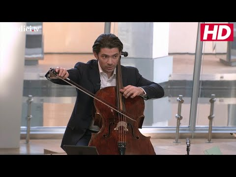 Master Class: Gautier Capuçon - Schumann, Cello Concerto in A Minor