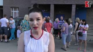 Жильцы дома номер 51 по улице Черниковская возмущены тем, что у них украли котельную