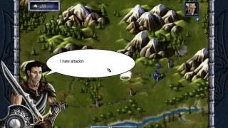 Puzzle Kingdoms Første 20 min PC